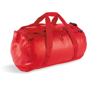 Tatonka Barrel Duffel XL, red